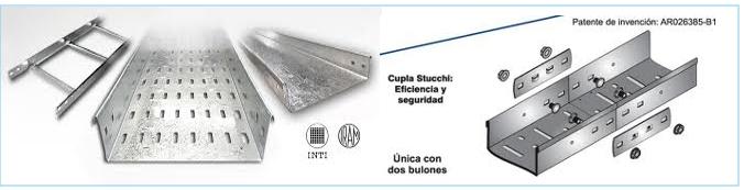 Productos - Construcción e Industria - Bandejas