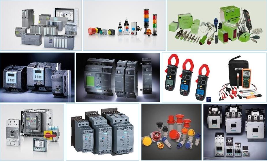 Productos - Construcción e Industria