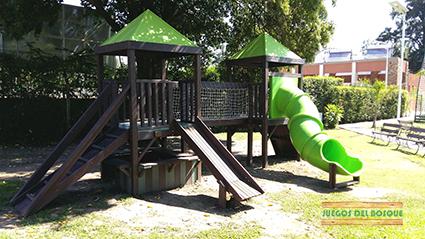 Juegos y construcciones en madera para chicos, juegos de ...