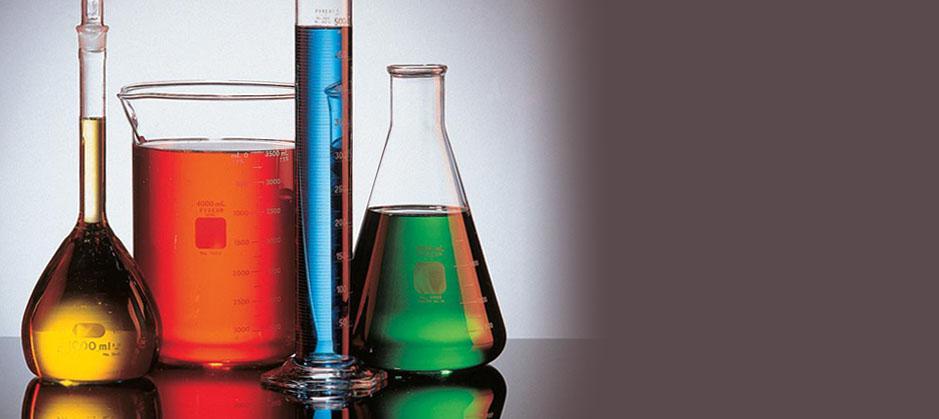 Mapal Química - Productos Químicos