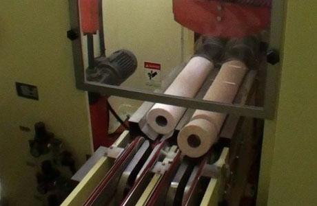 Cortadora o Logsaw para rollitos de ph y rc