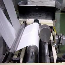 Servilletera mecánica, 4 líneas