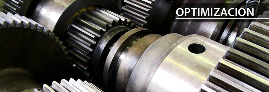 Optimaq, instalaciones electromecánicas